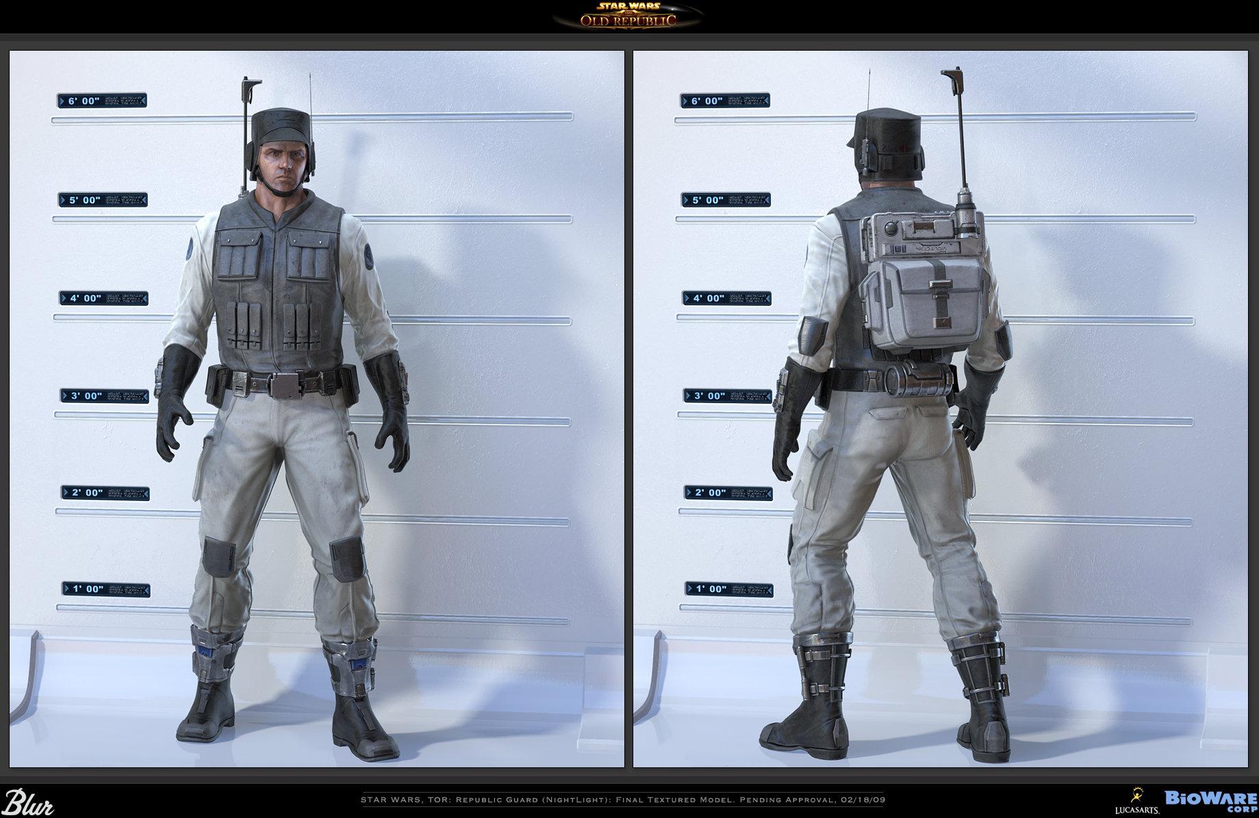 Republic Guard