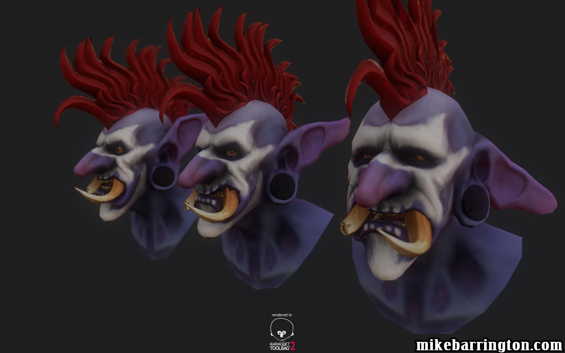 Troll 002