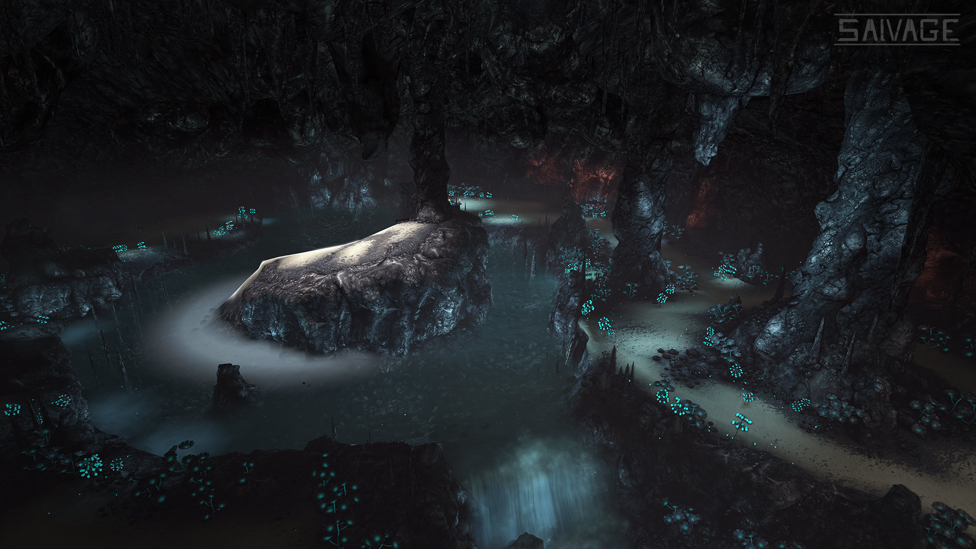 Salvage cave1