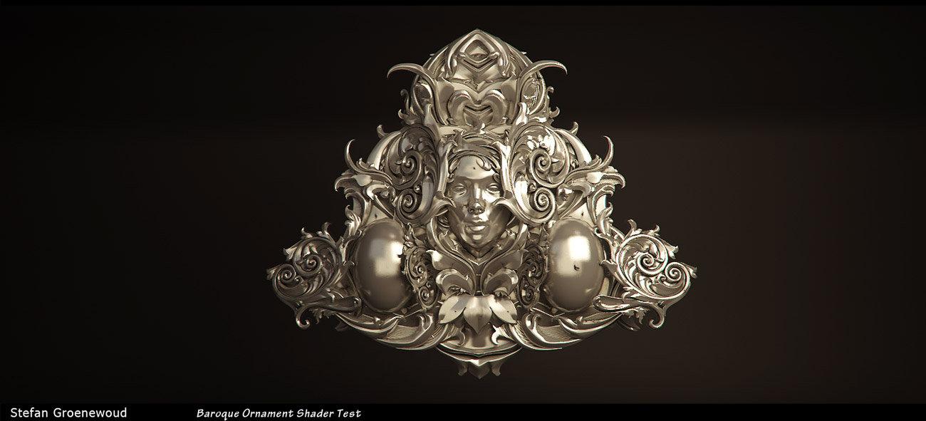 Baroque shadertest