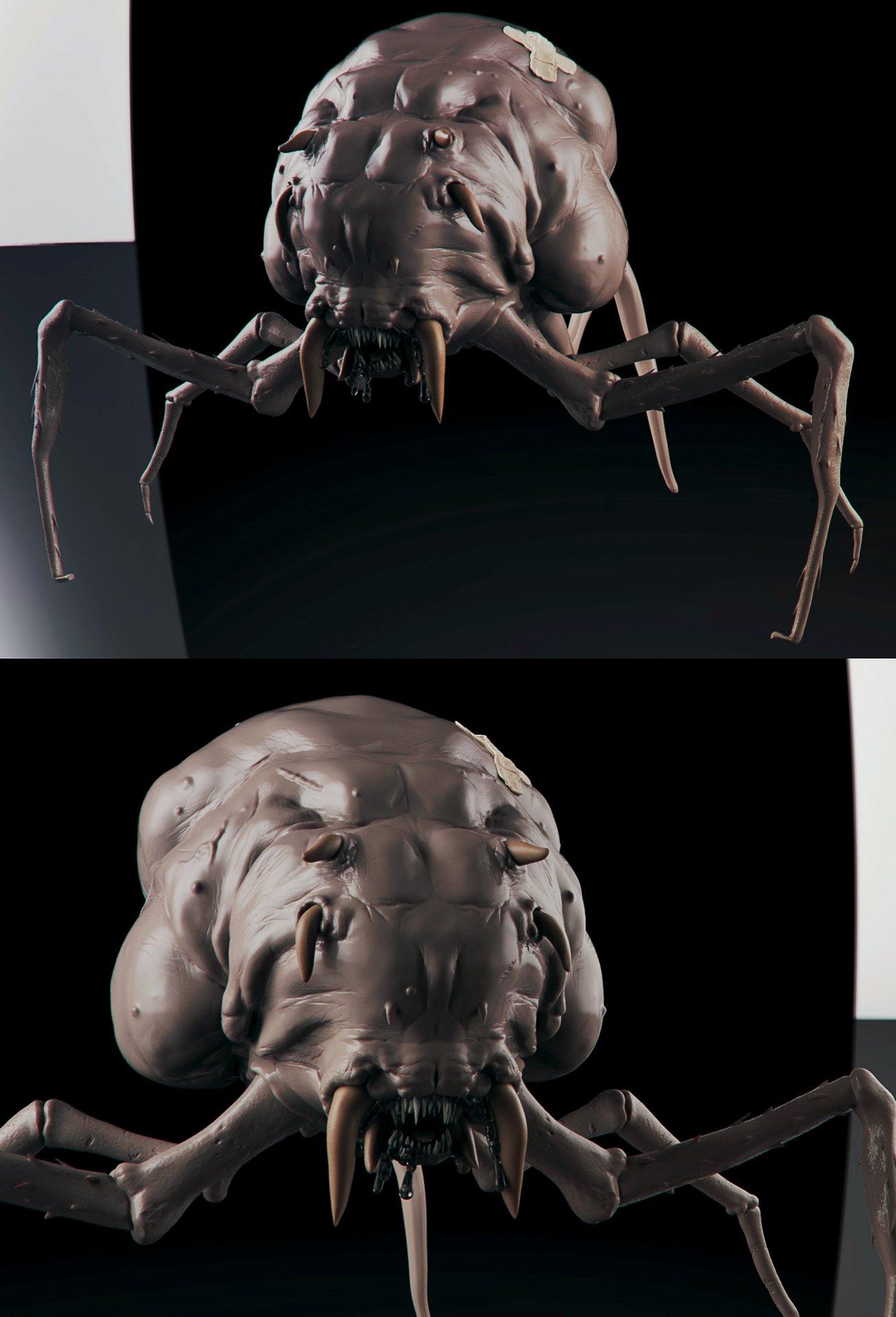 Stefangroenewoud creature hp 01