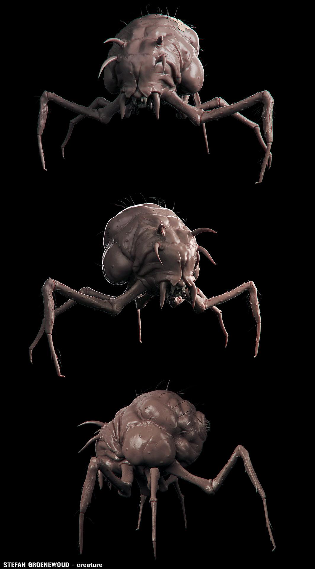 Stefangroenewoud creature hp 02
