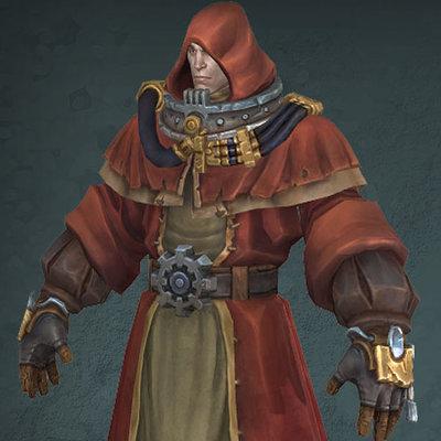 Organizedchaos armor set %281%29