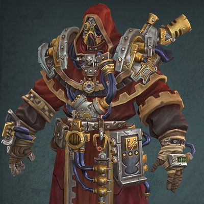 Organizedchaos armor set %282%29