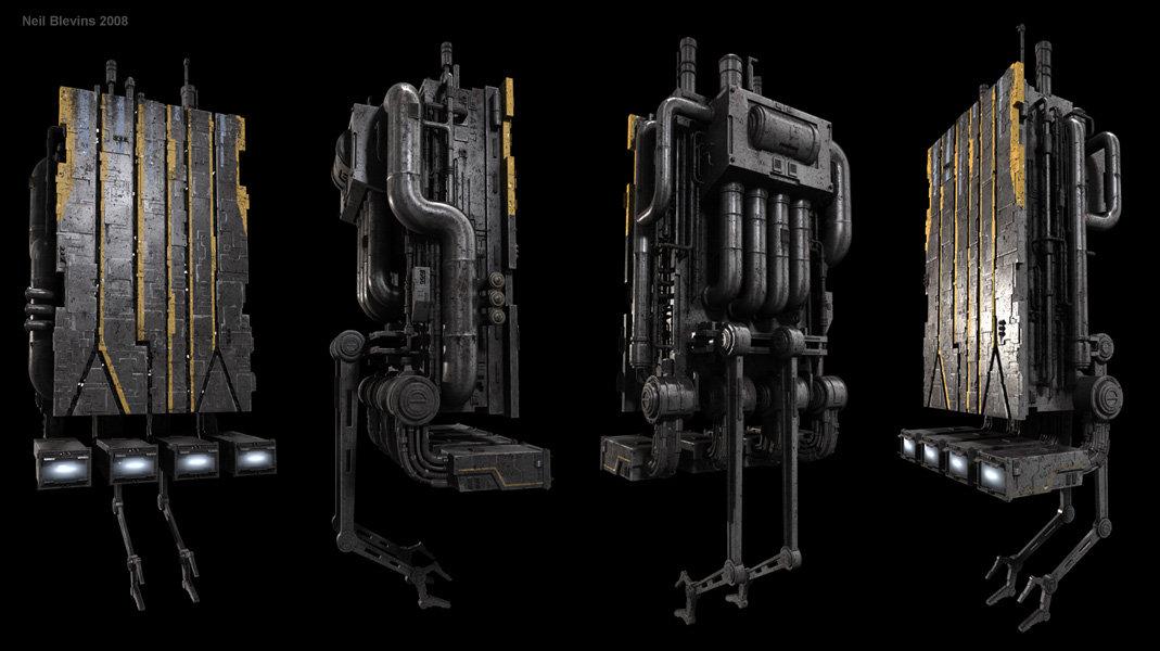 Loaderbot 1