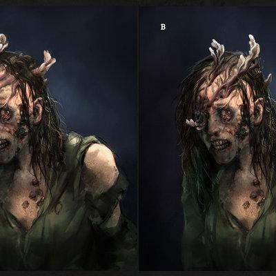 Stalker female hn 01