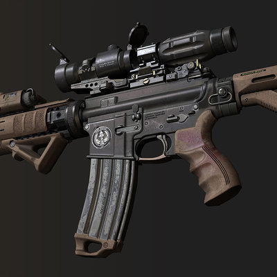 M4 ghost sd side2