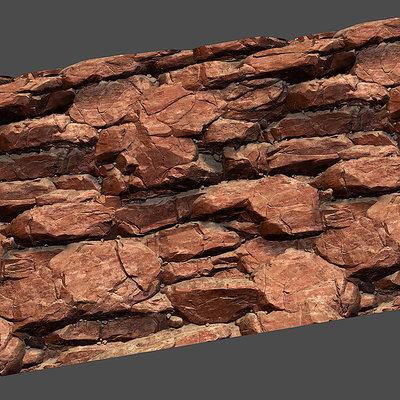 Rocks tex 01