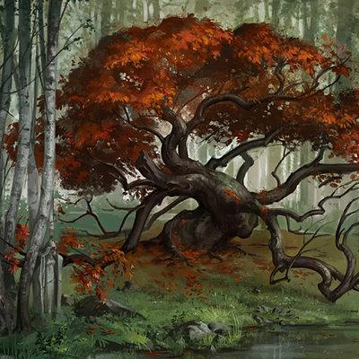 Achristenson bloodtree