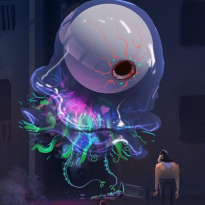 Jellymonster
