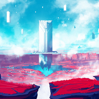 Monolith 1