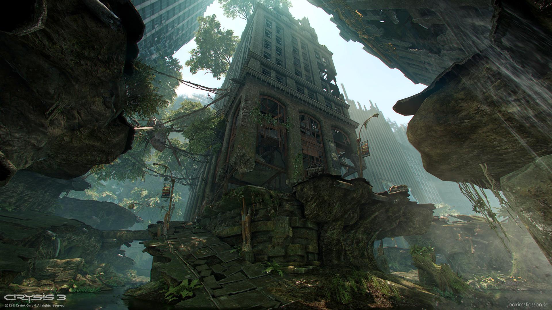 C3mp financial district 02