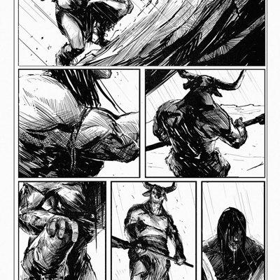 Conan test 03