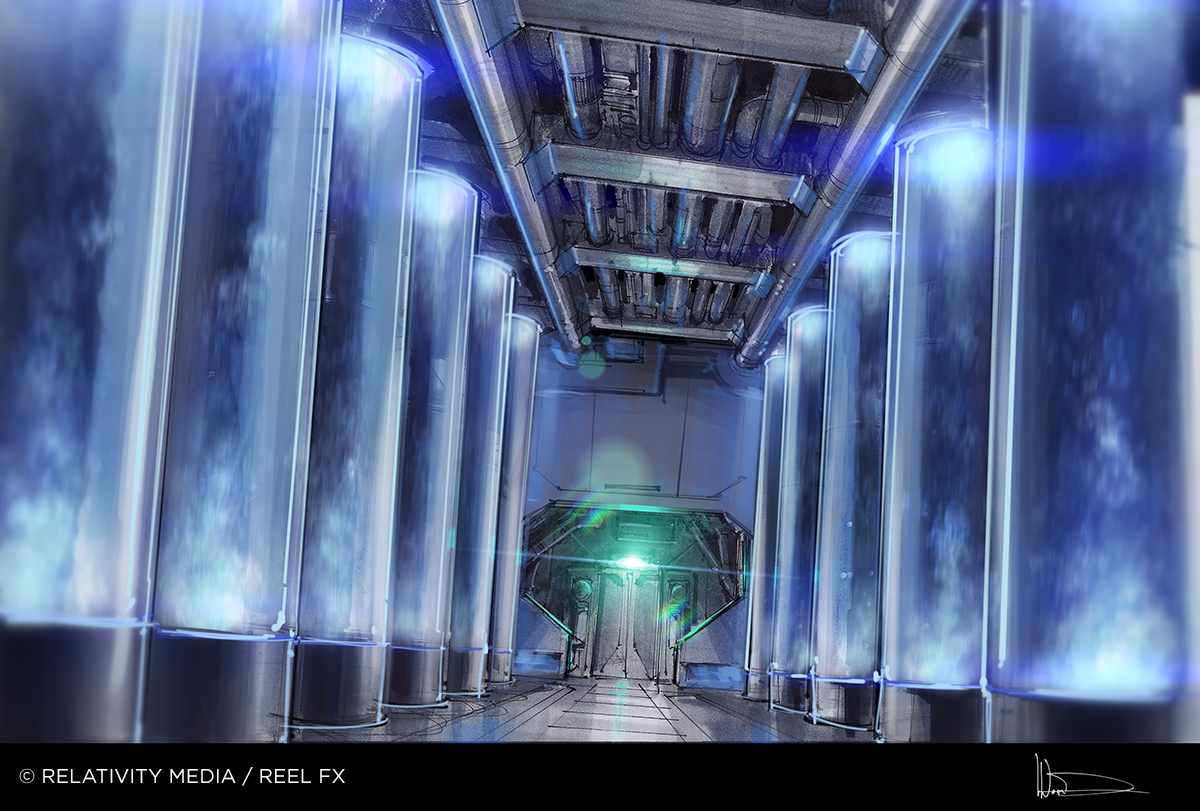 Cooling room01