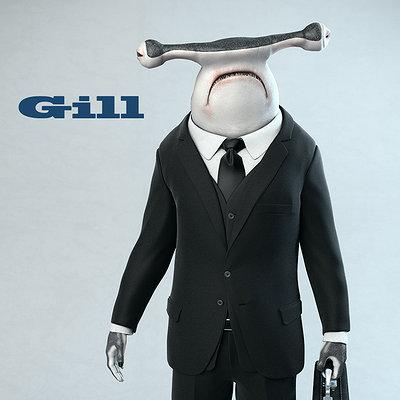 Ten gill 01 pf pp1200