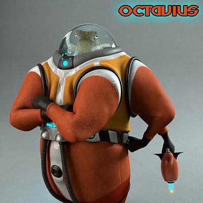 Ten octavius pf pp1200