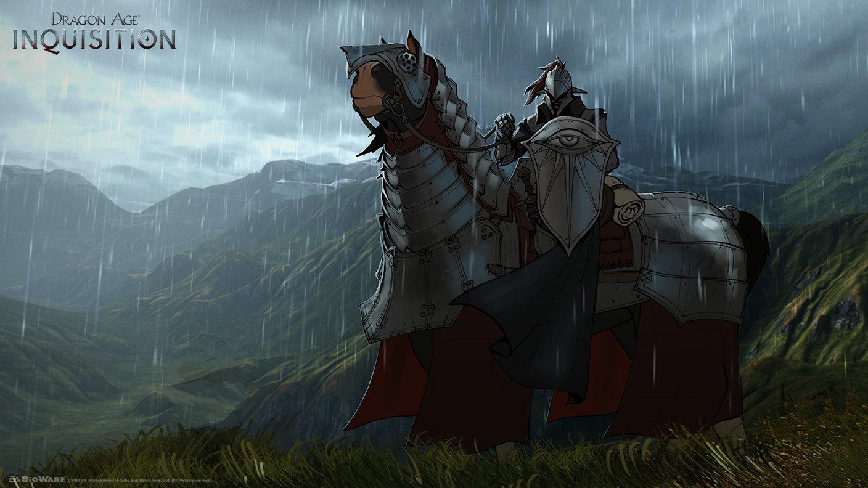 Dai warhorse