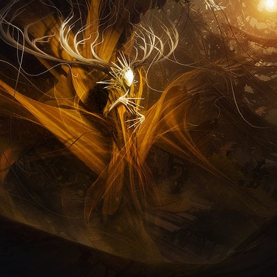 The king in yellow bastien grivet hd