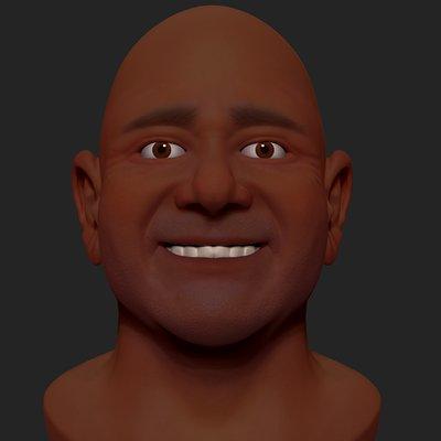 Marcel orian dadhead