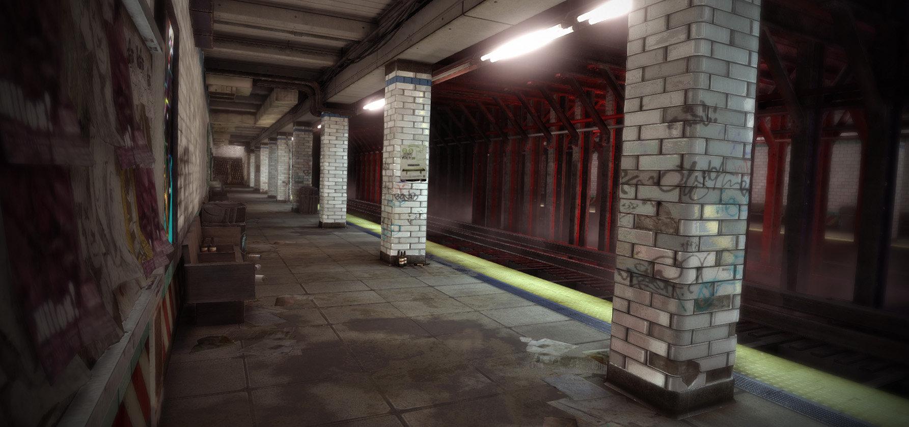 Jeff severson subway 01