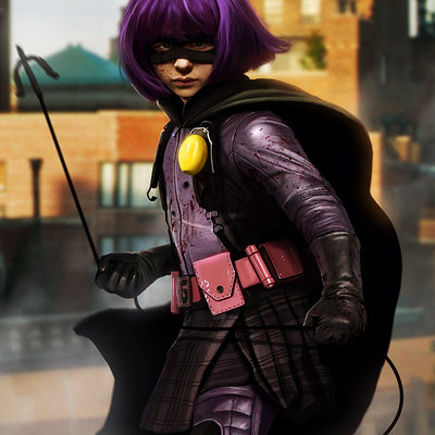 Dan luvisi hit girl by adonihs