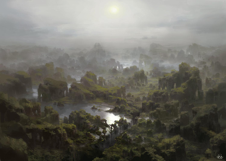 Tianhua xu 5