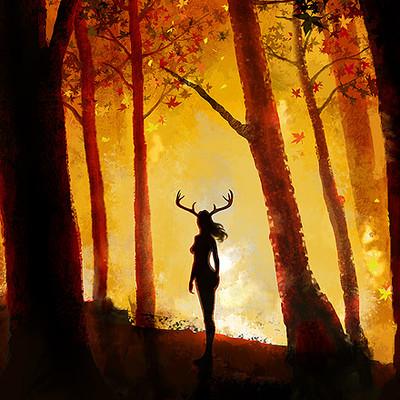 David sanhueza sanhueza forestfire big