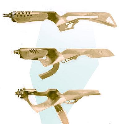 Veronique meignaud planche guns 1024