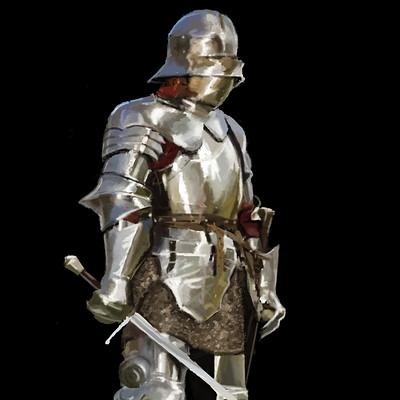 Rob smyth knights