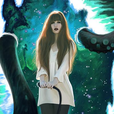 Cecilia gf azathoth