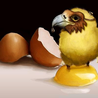 Ali maher egg pro