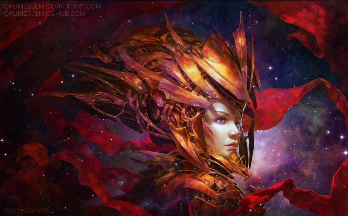 Zezhou chen star princess 0817 web