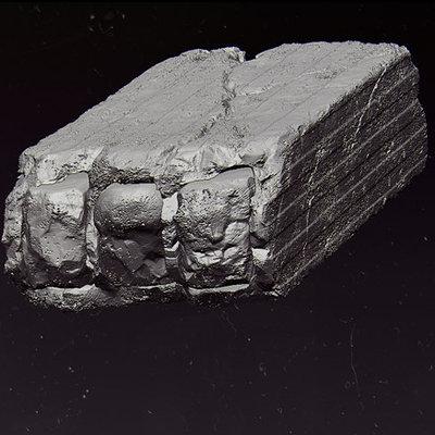 Stefan groenewoud stefangroenewoud highpoly bricks web