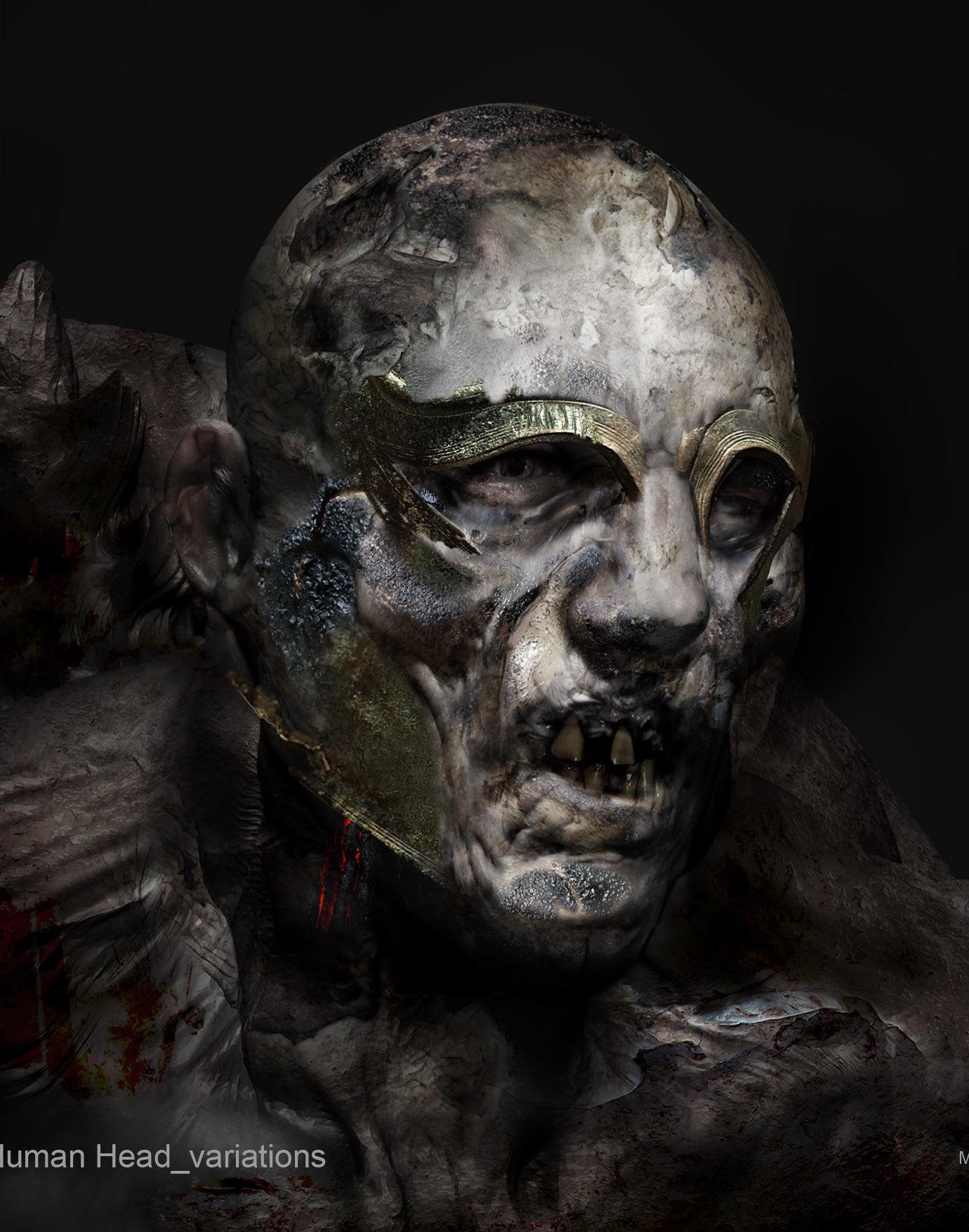 Andrei riabovitchev ma l humanheadvariations01
