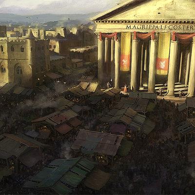 Gilles beloeil assassin brotherhood artwork pantheon soir 1500x749