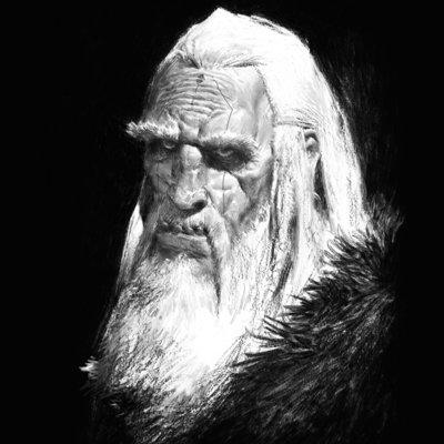 Adrian smith tyrant older lo