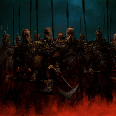 Adrian smith western warrior group