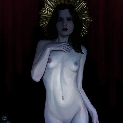 Cecilia gf la muerte