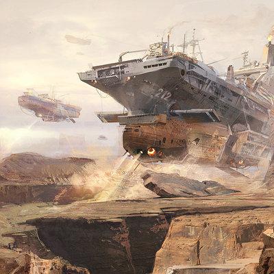 Vadim sverdlov ship color 02
