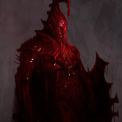 Chenthooran nambiarooran blood armour