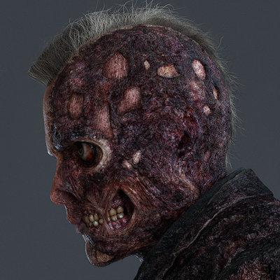 Jesse sandifer twoface head2