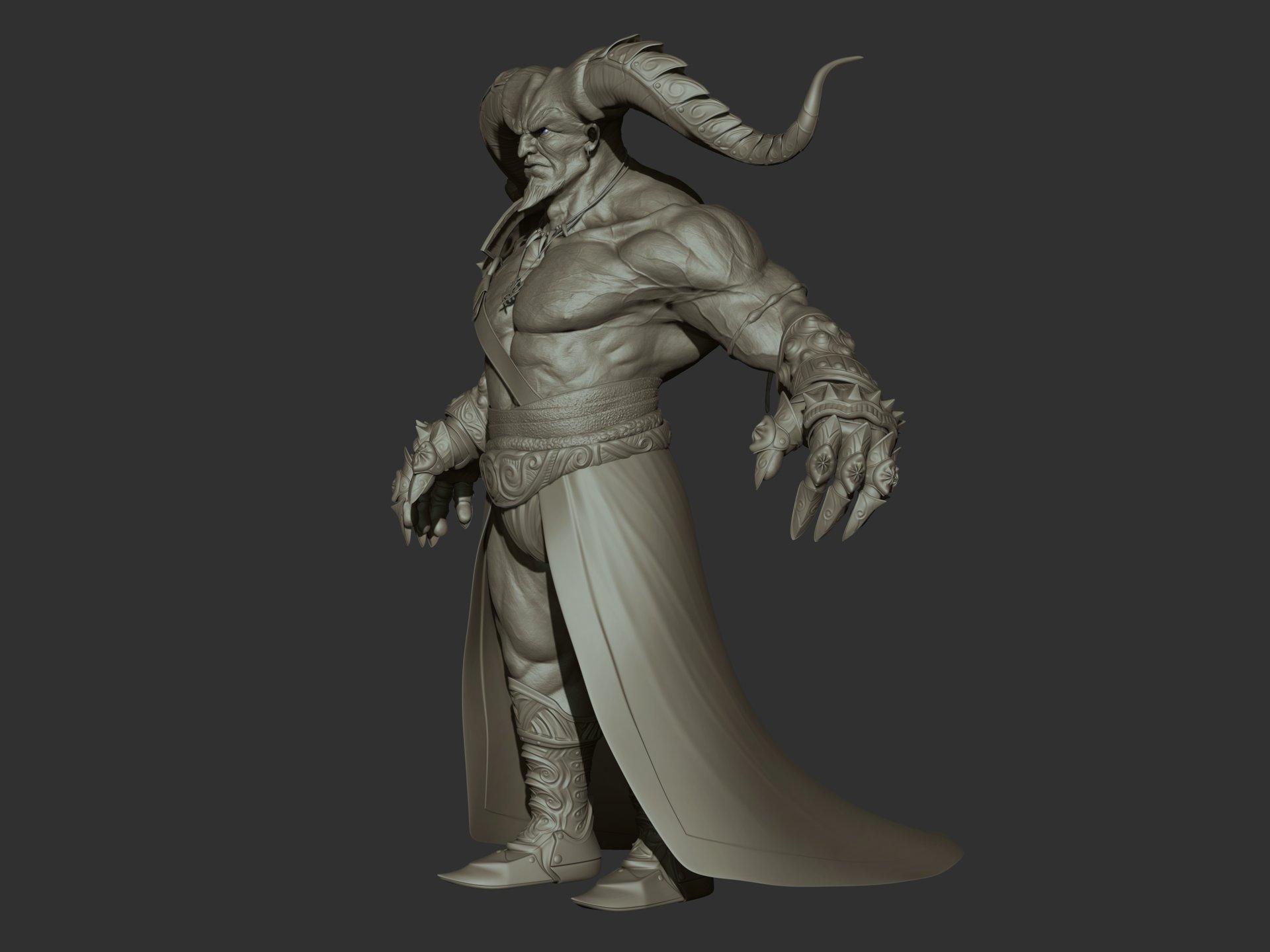 Ganesh poojari helllord002