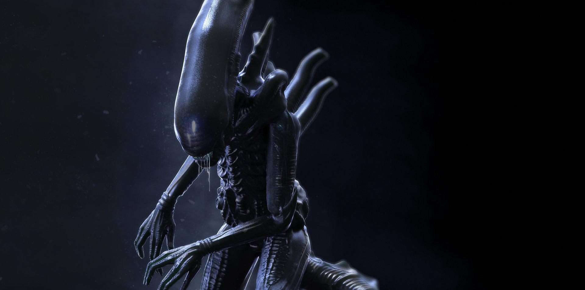 Brian dolan alien