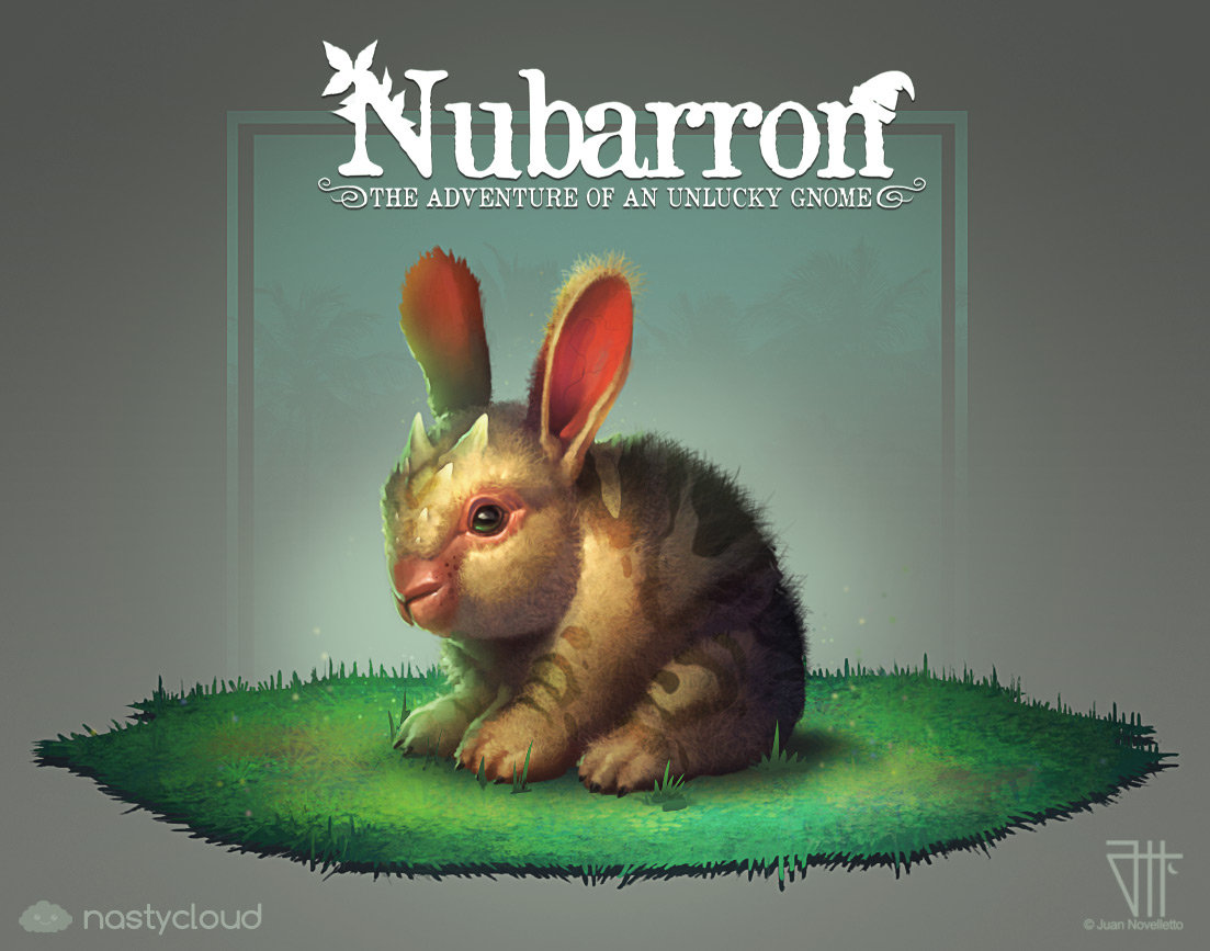Juan novelletto rabbit normal