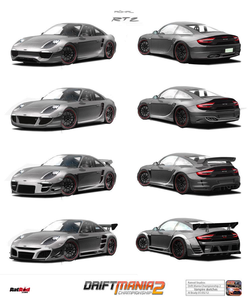 Porschekitss 1