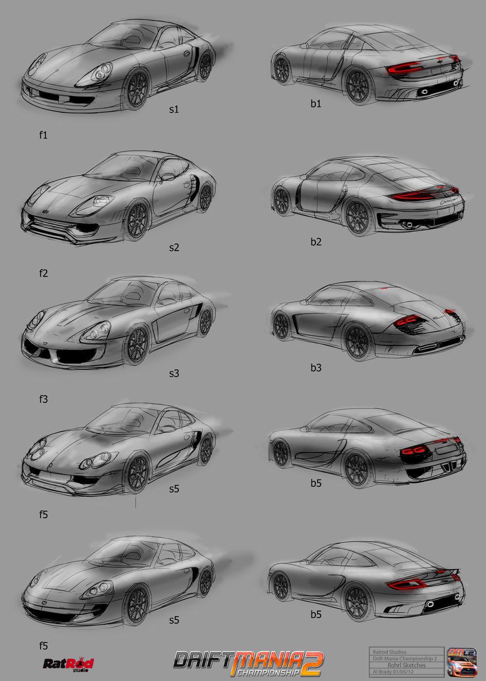 Porschesketchesbs 1