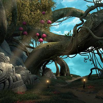 Magicforest m2015.0027  4584 02