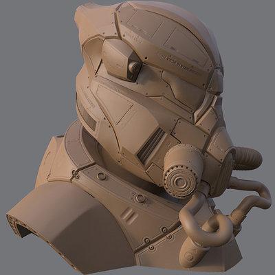 Yury uvarov helmet