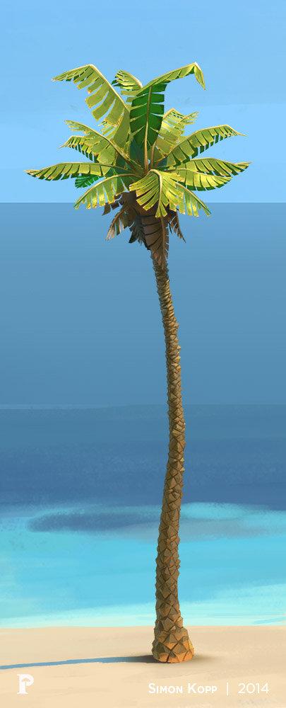 Simon kopp prop palme concept
