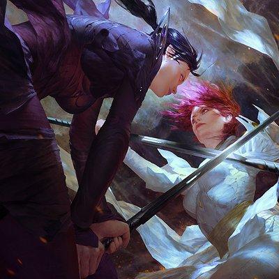 Zezhou chen duel of the fates normal final